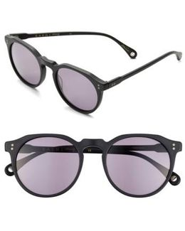'remmy' 52mm Sunglasses