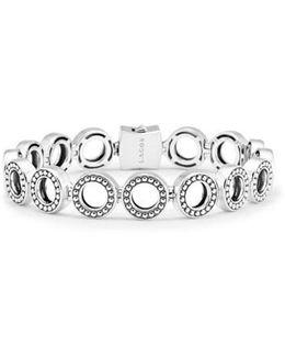 'enso' Caviar(tm) Line Bracelet