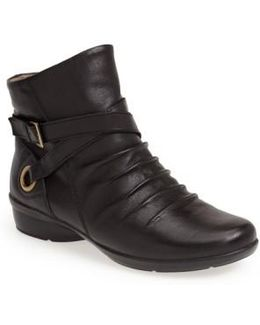 'cycle' Bootie