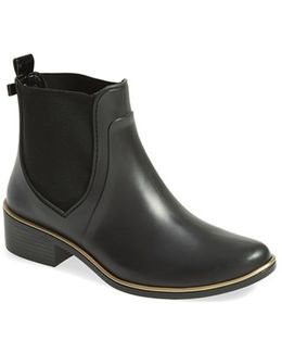 'sedgewick' Rubber Rain Boot