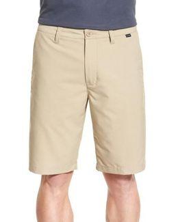 'hefner' Stretch Golf Shorts