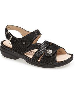 'gomera' Sandal