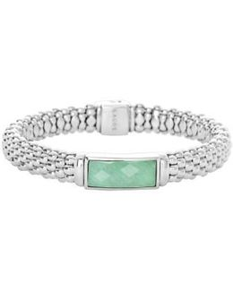 Maya Station Rope Bracelet