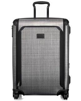 'tegra-lite(tm) Max' Medium Trip Expandable Packing Case - Metallic