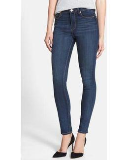 Transcend - Hoxton High Waist Skinny Jeans