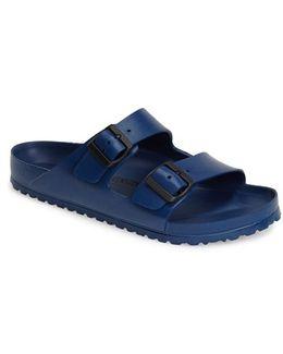 'essentials - Arizona Eva' Waterproof Slide Sandal