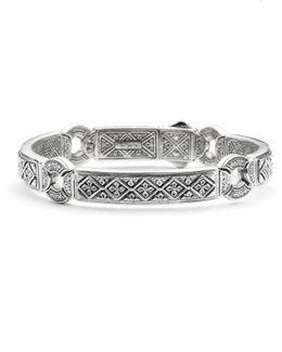 'silver Classics' Bracelet