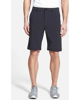 'hp Qd Classic' Quick Dry Shorts