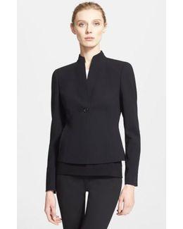 'temptation' Wool Jacket