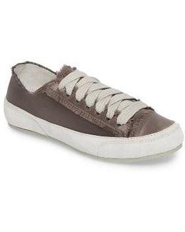'parson' Satin Sneaker