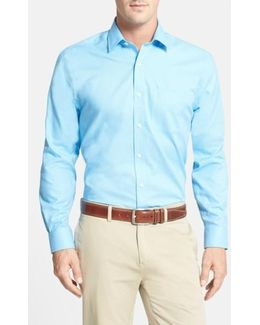 'epic Easy Care' Classic Fit Wrinkle Free Sport Shirt