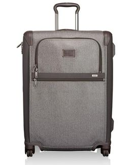 'alpha 2' Short Trip Rolling Four Wheel Packing Case