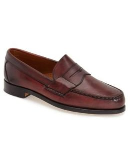 'cavanaugh' Penny Loafer