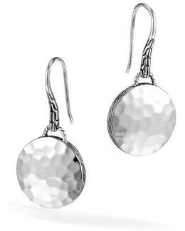 'dot' Drop Earrings