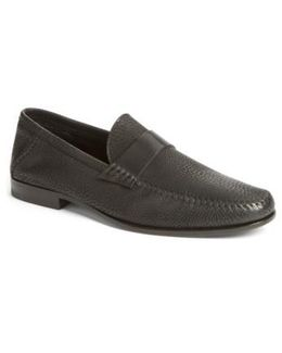 'paine' Leather Loafer