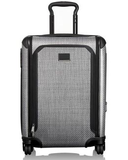 'tegra-lite(tm) Max' Continental Expandable Carry-on - Metallic