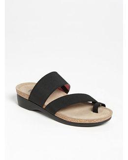 'aries' Sandal