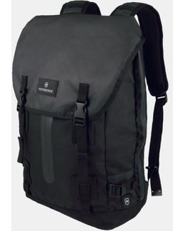 Victorinox Swiss Army Flapover Backpack