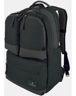 Victorinox Swiss Army Dual Compartment Backpack