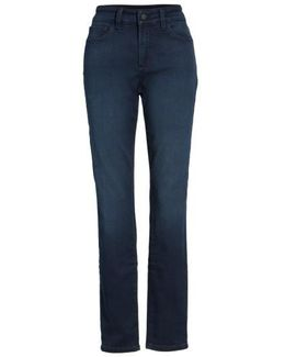 Alina Colored Stretch Skinny Jeans