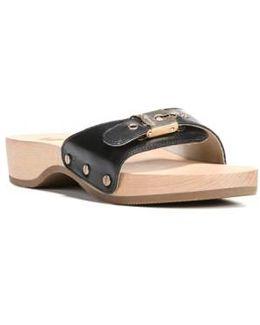 Original Buckled Sandals
