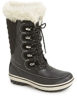 'garibaldi' Waterproof Snow Boot