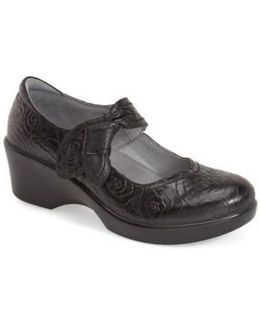 Ella Mary Jane Shoes