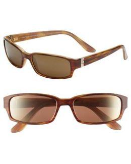 Atoll 56mm Polarizedplus2 Sunglasses