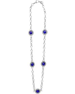 'maya' Station Necklace
