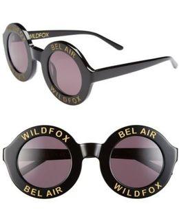 'bel Air' 44mm Sunglasses