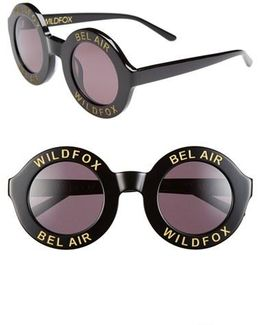 'bel Air' 44mm Sunglasses