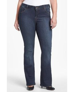 'ginger' Bootcut Jeans