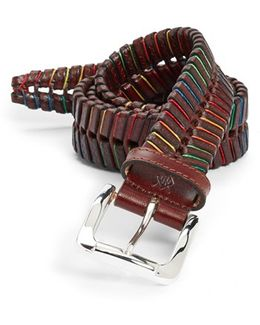 'livingston' Belt
