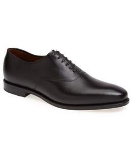 Carlyle Plain Toe Oxford