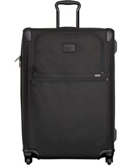 'alpha 2' Medium Trip Expandable Four-wheel Packing Case
