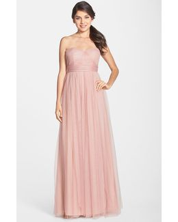 Annabelle Tulle Gown