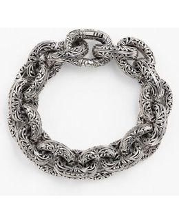 'classics' Link Bracelet