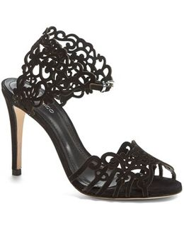 'moxie' Sandal