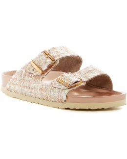 Arizona Exquisite Allure Classic Footbed Sandal - Narrow Width - Discontinued