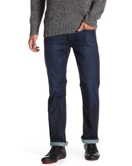 Viker Regular Straight Leg Jeans