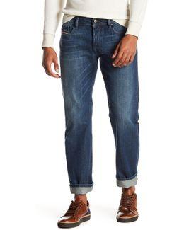 Zatiny Bootcut Jeans
