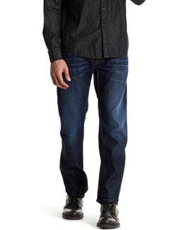 "Zatiny Bootcut Jean - 32"" Inseam"