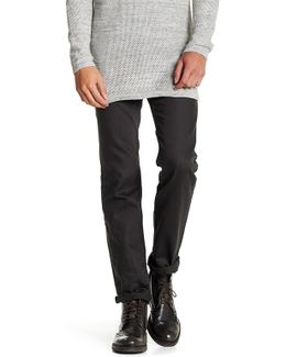 "Safado Straight Leg Jean - 30"" Inseam"