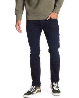 Tepphar Slim Carrot Jeans