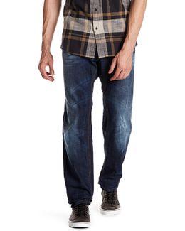 """Thavar Slim Skinny Jean - 32"""" Inseam"""