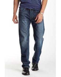 Sleenker 0670 Slim-fit Skinny Jeans