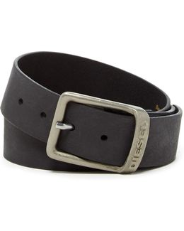 Banny's Genuine Leather Belt