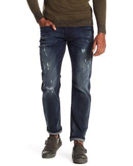 Tepphar Regular Slim Tapered Jeans