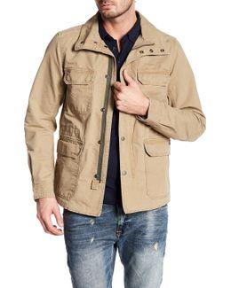 Jamede Jacket