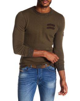 Zepelin Pullover